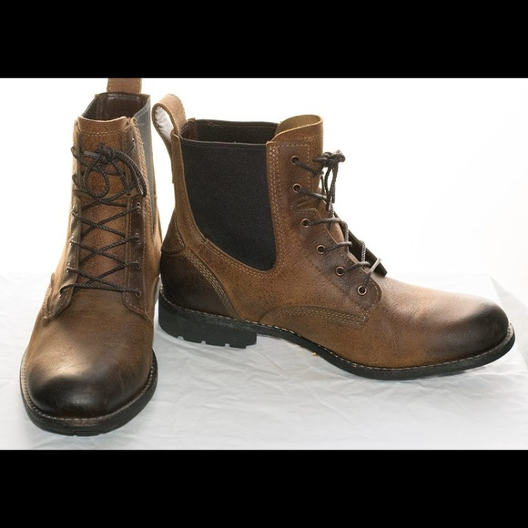 db8008fc58e Timberland Earthkeepers City Chelsea Lace-Up Boot